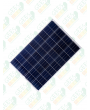 100 W 12V Polikristal Güneş Paneli