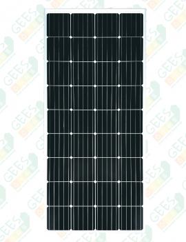190 Watt PERC Monokristal Güneş Paneli