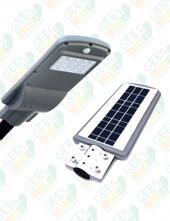 Solar Lamba
