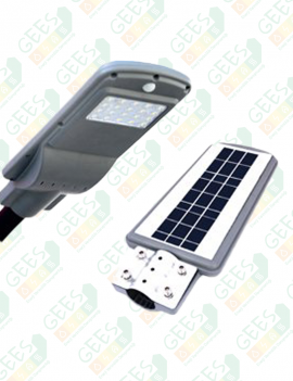 20 Watt Solar Lamba