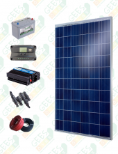 Solar Paket